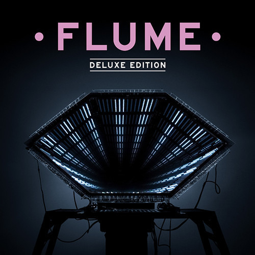 Flume - Space Cadet feat. Ghostface Killah & Autre Ne Veut