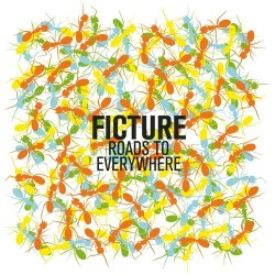 Ficture - Roads To Everywhere artwork