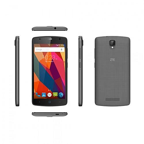 ZTE lança Blade L5 Plus, seu novo smartphone de entrada, Android, Lançamentos, Smartphones, ZTE