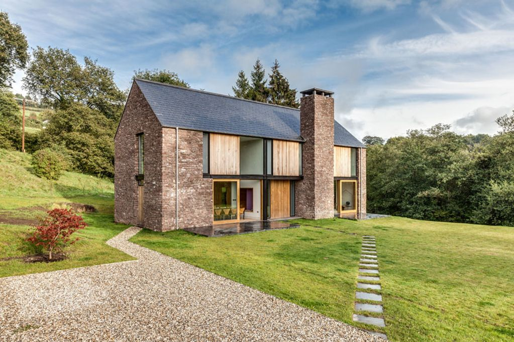 Eight Architectural Gems Shortlisted For Wales Building Design Of The Year Wales Online