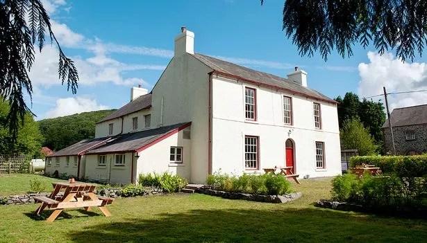 The Dolaucothi Arms, Llanwrda, Carmarthenshire