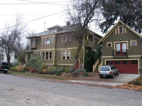 Accessory dwelling units: what they are and why people ...