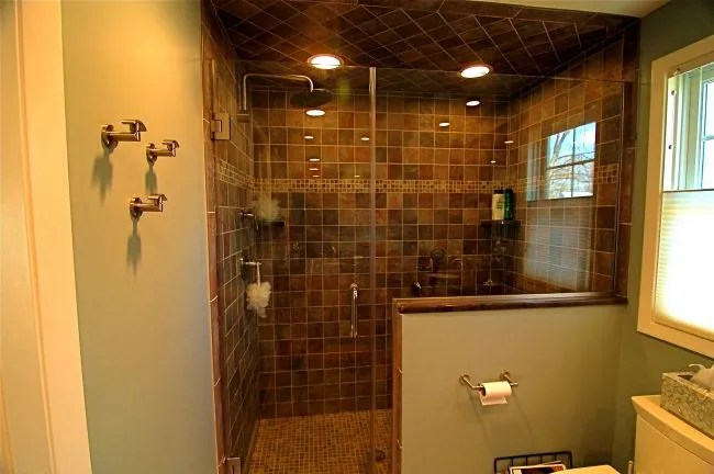 25+ Walk In Showers For Small Bathrooms (To Your Ideas And