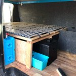 11 Campervan Bed Designs For Your Next Van Build