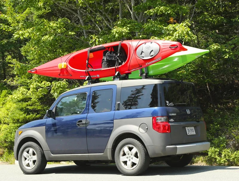 best kayak roof rack 2021 for your