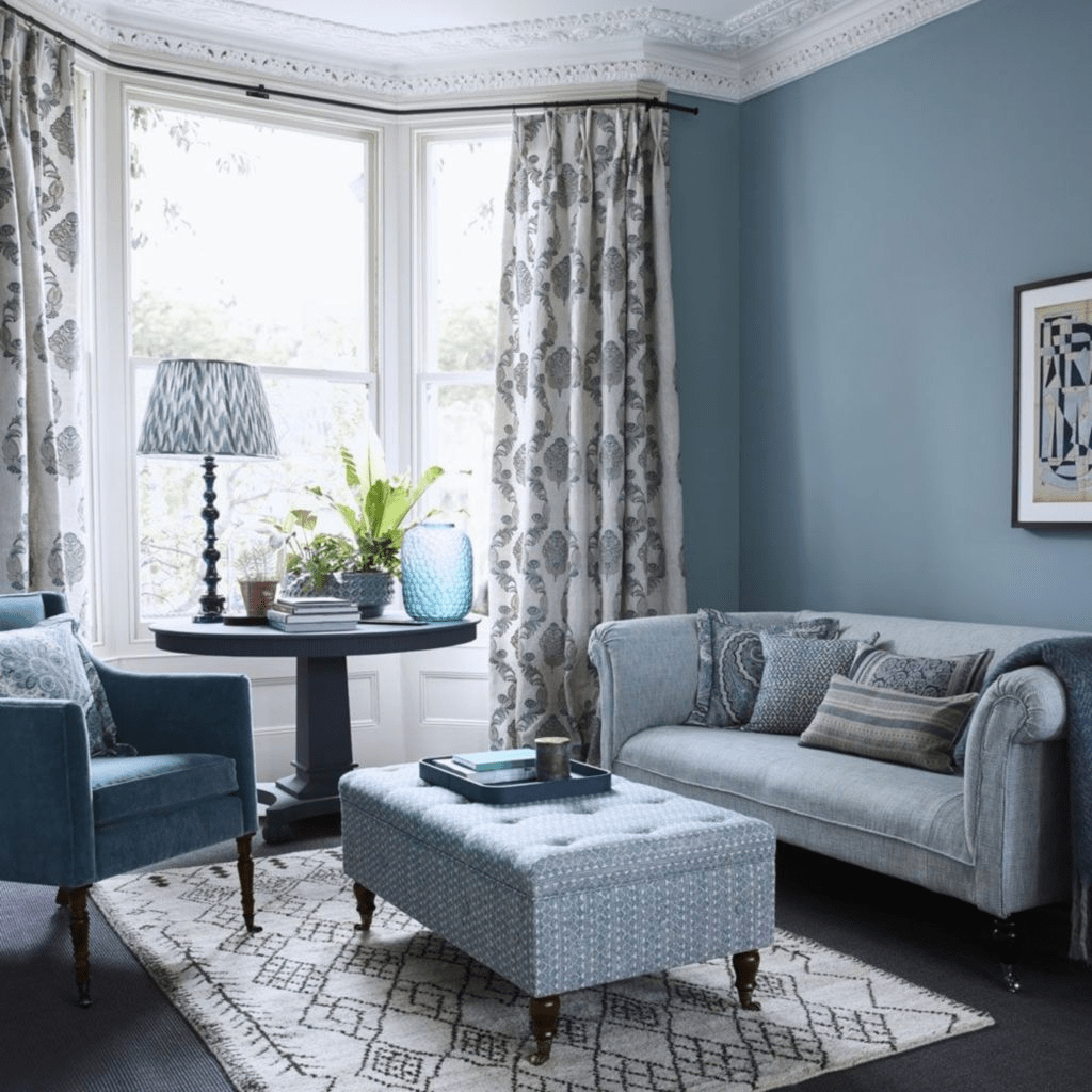 30 cool curtain ideas for living room
