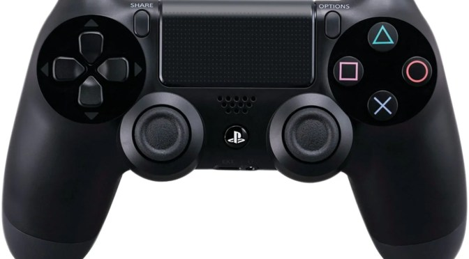 Sony DualShock 4 PS4 Controller - The Ultimate Amazon Fire ...