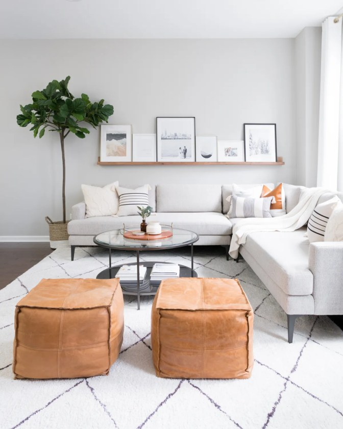 review west elm andes sectional