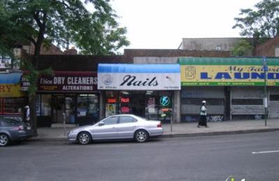 New York Nail Salon Inc Brooklyn Ny