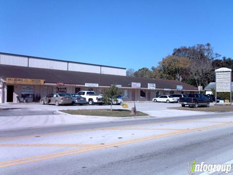 Dixie Pottery Gallery Saint Augustine FL 32084