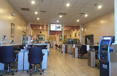Vip Nail Spa York Pa Nails