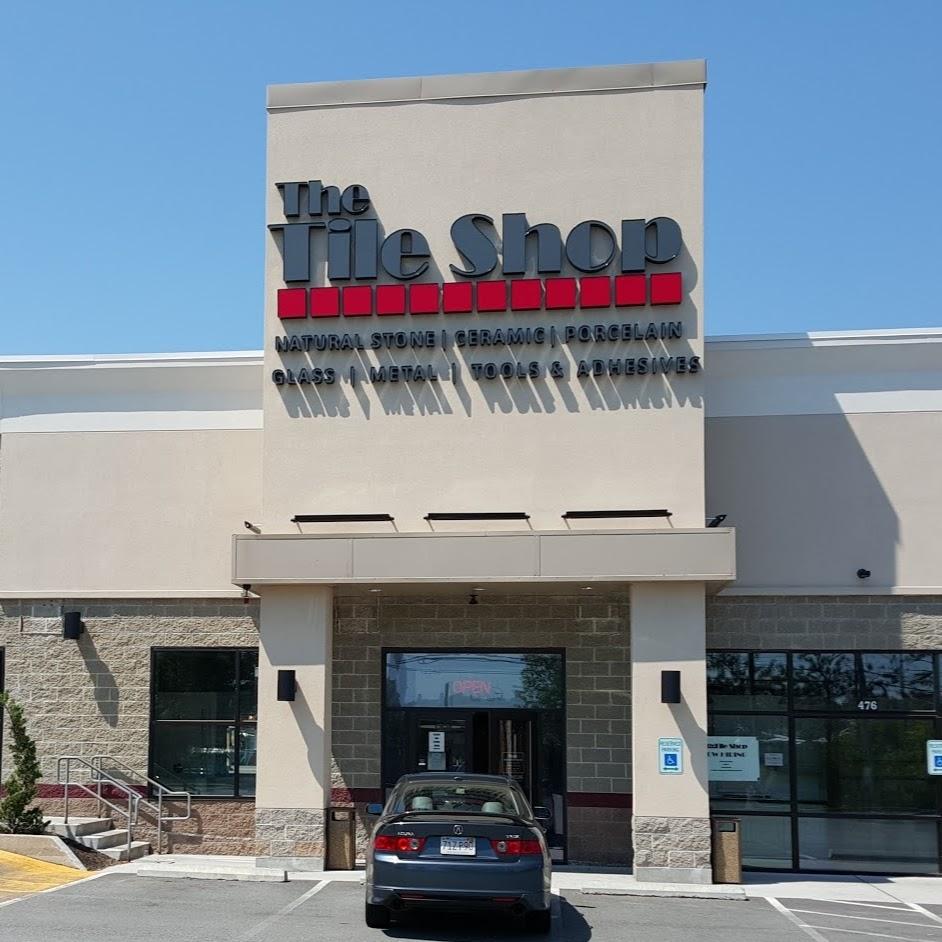 the tile shop yp com
