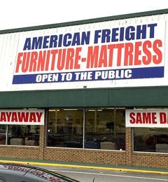 American Freight Furniture And Mattress Rome Ga