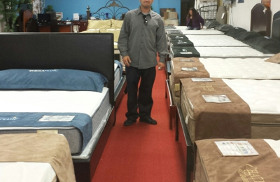 Glendale Mattress Clearance Ca Awesome Customer Service By This Guy