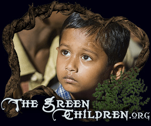 The Green Children Foundation