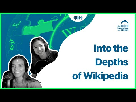Into the Depths of Wikipedia