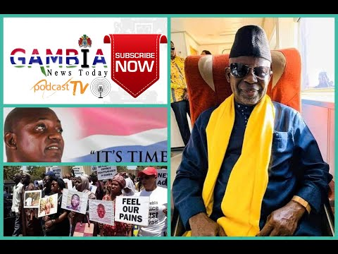 GAMBIA NEWS TODAY 25TH JANUARY 2020