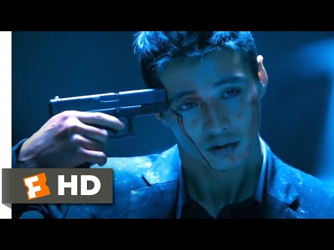 The Man from Nowhere (2010) - Did You Come To Save Me? Scene (10/10) | Movieclips