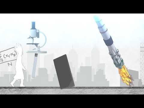 TVアニメ 「Dr.STONE」 第2期ED<声?>ノンクレジット映像【毎週木曜日 好評放送&配信中!】