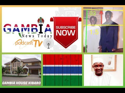 Gambia House Kibaro Episode 213