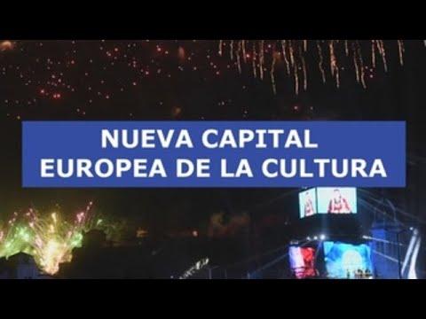 Plovdiv abre su año como Capital Cultural europea