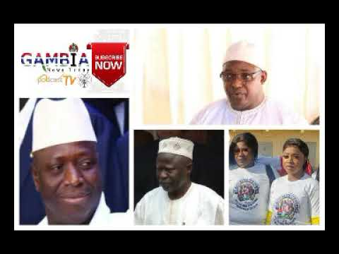 GAMBIA NEWS TODAY 19TH JULY 2021