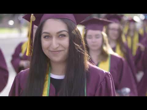 Starbucks College Achievement Plan: Graduate Stories