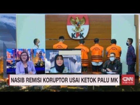 Jubir Ditjen PAS: Koruptor Berhak Mendapatkan Remisi sesuai Aturan