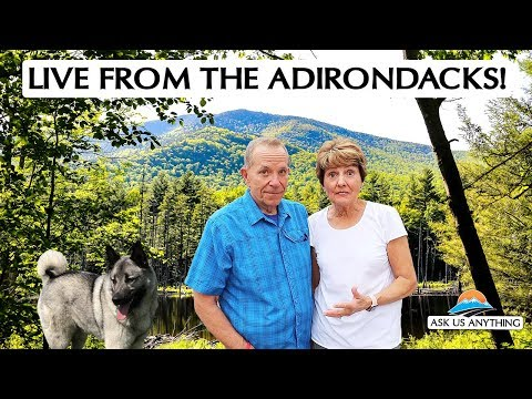 Live From The Adirondacks With The Wendlands