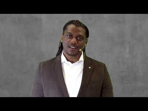 Prison Reform via Shakespeare | Dameion Brown | TEDxMarin