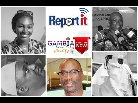 GAMBIA REPORTS 24TH FEBRUARY 2020
