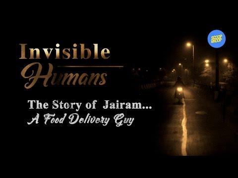 ScoopWhoop: The Story of Jairam