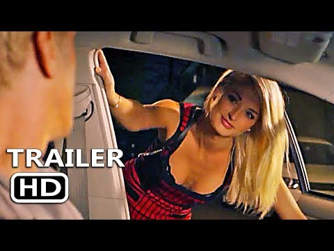 DRIVERX Official Trailer (2018) Tanya Clarke, Patrick Fabian Movie