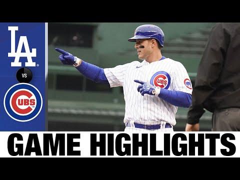 Dodgers vs. Angels Full Game Highlights (5/4/21) | MLB Highlights