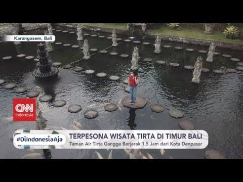 Terpesona Wisata Tirta di Timur Bali #DiIndonesiaAja