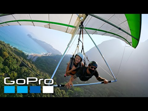 GoPro: Creator Summit 2020