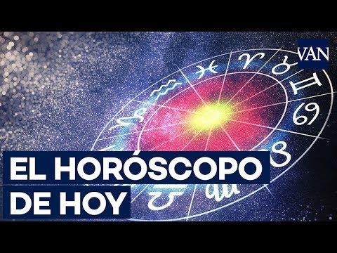 El horóscopo de hoy, sábado 1 de diciembre de 2018