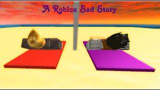 A roblox sad story. Как пройти игру?