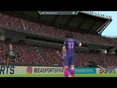 hqdefault FIFA Mobile Soccer Android Gameplay #36 Technology