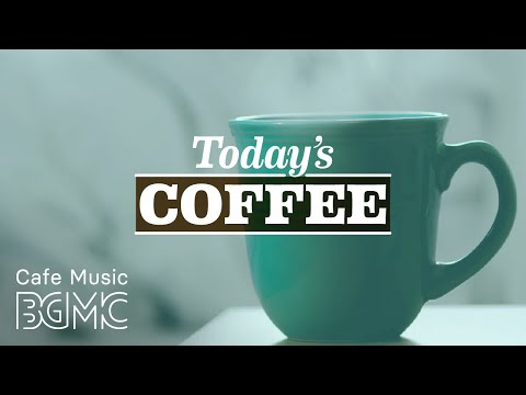 Swift Upbeat Background Music - Happy Morning Cafe Jazz for Wake Up, Exercise, and Walk