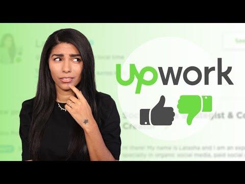 Should You Freelance on Upwork?
