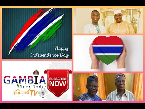 GAMBIA NEWS TODAY 18TH FEBRUARY 2020