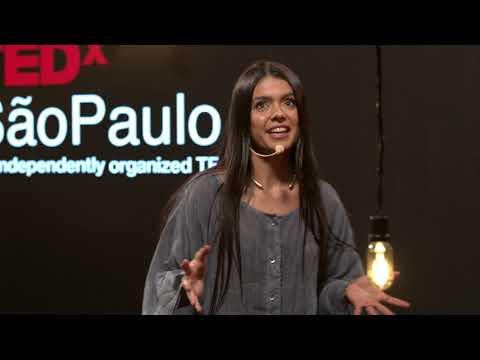 Qual é a sua mochila? | Milla Monteiro | TEDxSaoPaulo