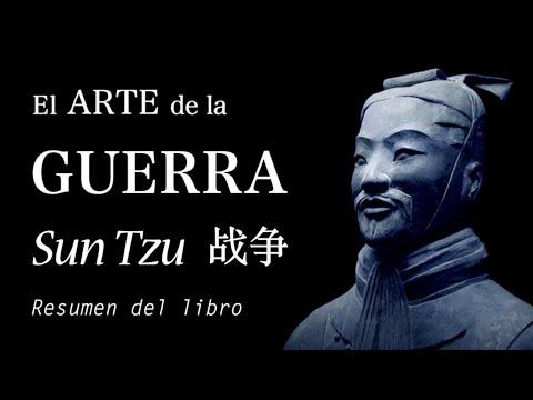 EL ARTE DE LA GUERRA - Sun Tzu (Resumen del Libro + Reseña en 7 LECCIONES para la VIDA y NEGOCIOS)