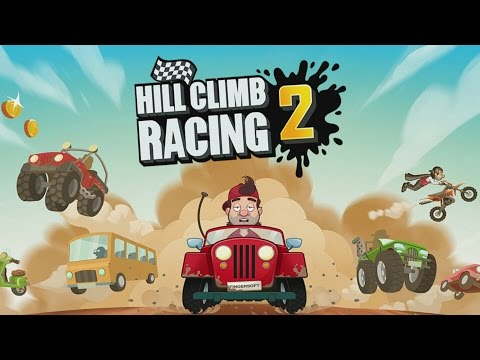 hqdefault Hill Climb Racing 2 Android Gameplay Technology