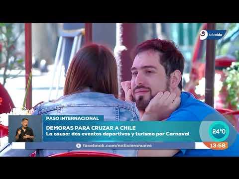 Carnaval 2020: ¿cuántos turistas llegaron a Mendoza?