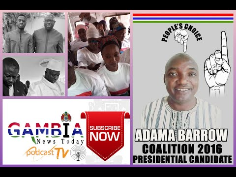 GAMBIA NEWS TODAY 19TH JANUARY 2020