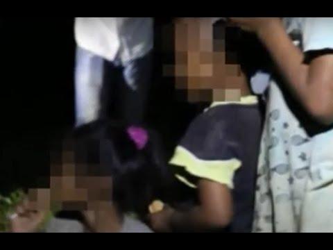 Rescatan a seis niños que habrían sido víctimas de maltrato en Caquetá