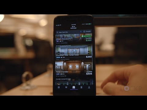 6 Best iPhone Travel Apps