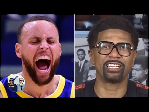 Teams should be 'terrified' of him - Jalen Rose reacts to Steph Curry dropping 41 points vs. Nuggets